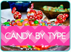 Candy By Type