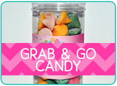 Grab and Go Candy