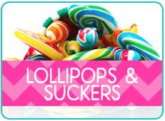 Lollipops & Suckers