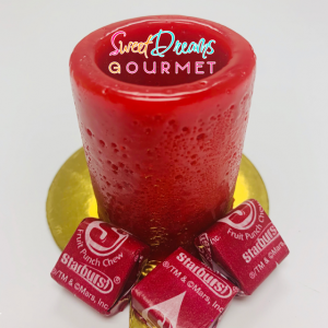 Candy Shooters-Original Burst- 6 ct  | Sweet Dreams Gourmet
