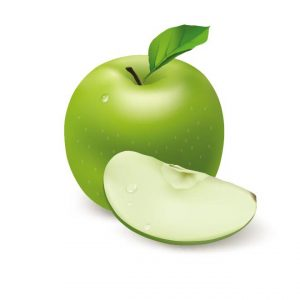 Green Apple Candy