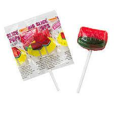 Slice Watermelon Pops 48ct