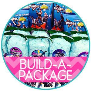 Build A Package
