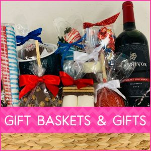 Gift Baskets & Gifts