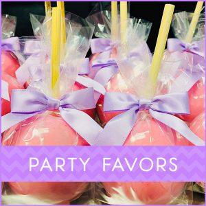 Party Favors