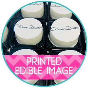 Printed Edible Image
